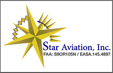 Star Aviation sizing