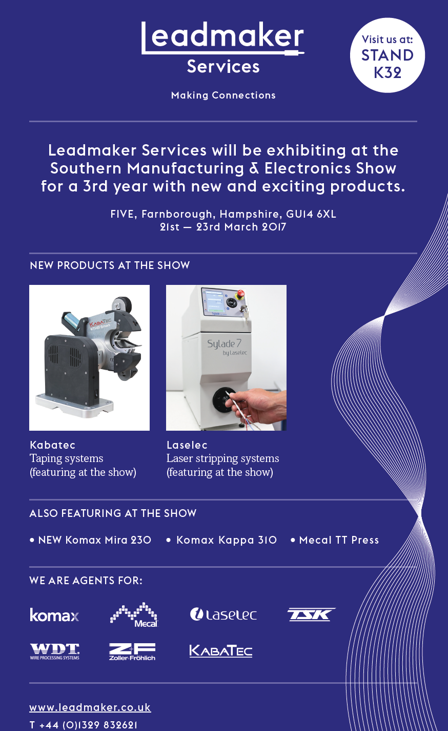 leadmaker-southern-manufacturing-electronics-show