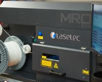 Laser wire marker by Laselec - MRO200