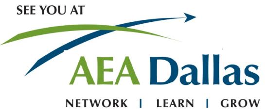 AEA Dallas 2015 Trade Show
