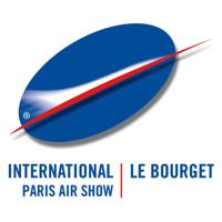 logo salon international de l'aéronautique et de l'espace