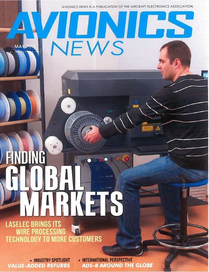 article Avionics news